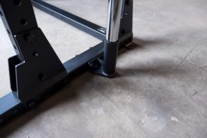 Bar Holder (base mount)